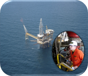 Acoustiblok: Offshore Applications